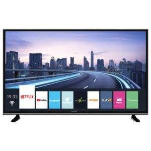 TV LED Grundig 65VLX7850BP