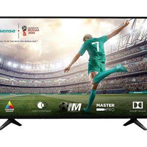 TV LED Hisense H39A5100 Boutiques Toulouse
