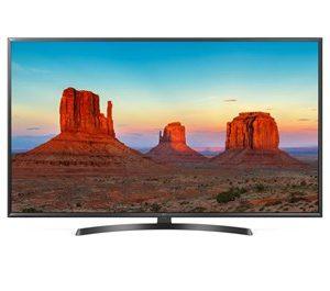 TV LED LG 43UK6470PLC-AEUZ Boutiques Toulouse