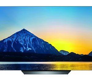 TV LED LG OLED55B8PLA-AEU Boutiques Toulouse