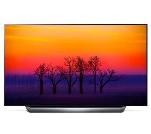 TV LED LG OLED55C8PLA-AEU Boutiques Toulouse