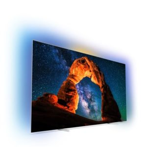 TV LED Philips 55OLED803 Boutiques Toulouse