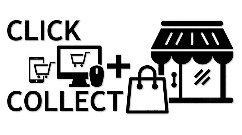 click and collect Toulouse