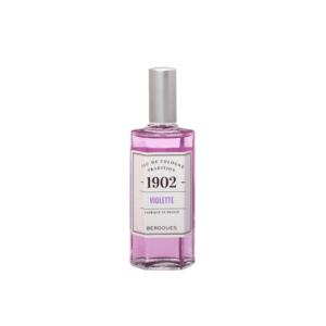 eau de cologne violette berdoues toulouse boutique