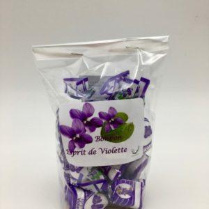 Bonbon à la violette boutique toulouse