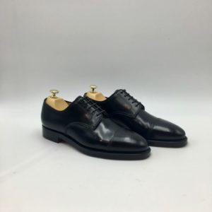 Bradford Black Cordovan boutique chaussures Toulouse (Personnalisé)