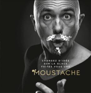 Galces Moustache Toulouse