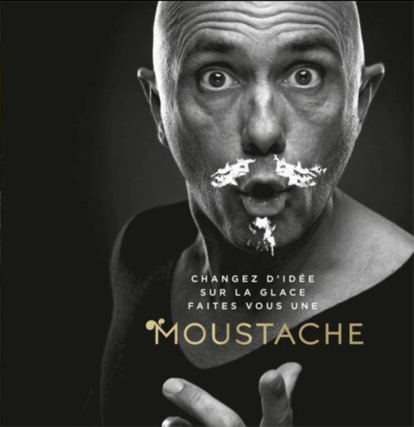 glace Toulouse boutique moustache