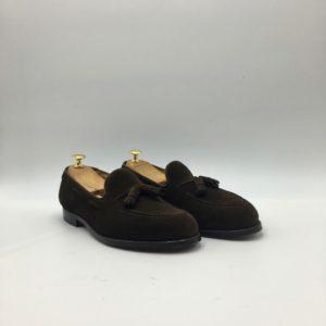Cavendish Polo Brown boutique chaussures Toulouse (Personnalisé)