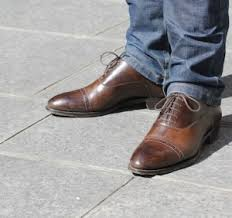 Chaussures de ville homme boutiques Toulouse