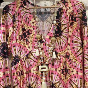 Collier-Kalifornia-Dream boutiques bijoux toulouse
