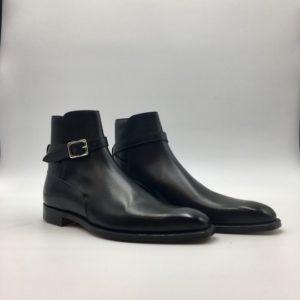 Cottesmore 2 Black Calf boutique chaussures Toulouse (Personnalisé)