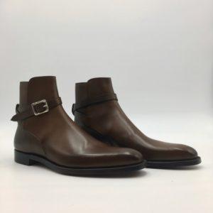 Cottesmore 2 Dark Brown boutique chaussures Toulouse (Personnalisé)