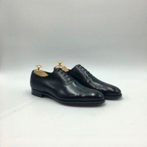 Courtenay Black Calf boutique chaussures Toulouse (Personnalisé)