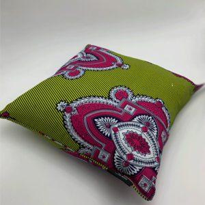 Coussin-vert-rose-noir-blanc-boutique deco toulouse toulouseboutiques