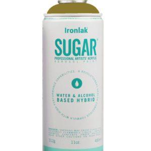 Peinture aérosol sucre sans solvant eightball ironlak diabetic boutique art urbain toulouse