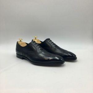 Fairford Black Calf boutique chaussures Toulouse (Personnalisé)