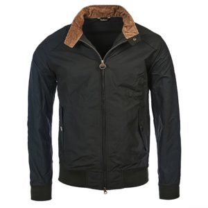Harrington-Mc-Queen-kaki-Barbour-Toulouse Mode-ToulouseBoutiques