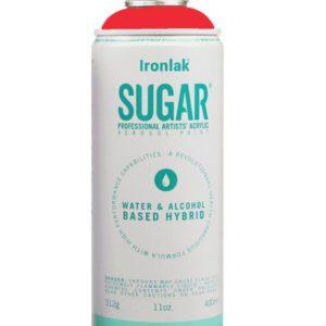 Peinture aérosol sucre sans solvant eightball ironlak jellybean boutique art urbain toulouse