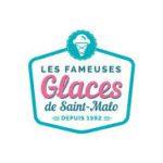 Les fameuses glaces de Saint-Malo