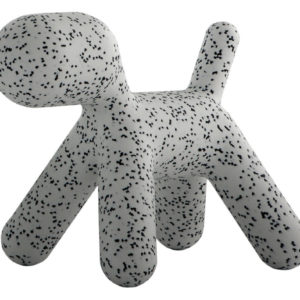 Magis Collection Me Too Chaise enfant Puppy Dalmatien : Medium - L 56 cm