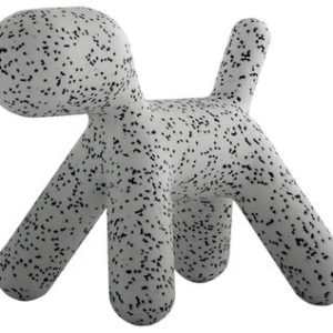 Magis Collection Me Too Chaise enfant Puppy Dalmatien : Large - L 69 cm