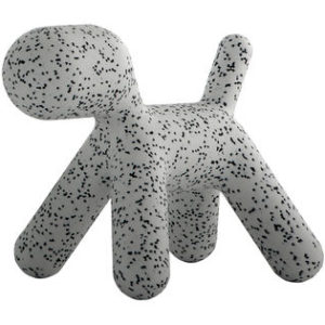 Magis Collection Me Too Chaise enfant Puppy Dalmatien : Small - L 42 cm