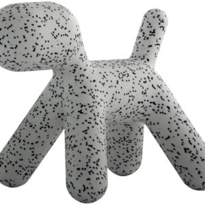 Magis Collection Me Too Chaise enfant Puppy Dalmatien : extra large - L 102 cm