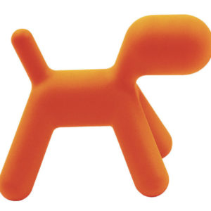 Magis Collection Me Too Chaise enfant Puppy Orange 2