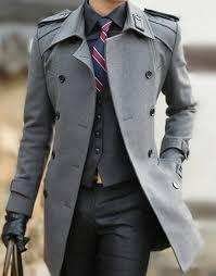 Manteau homme