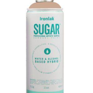 Peinture aérosol sucre sans solvant eightball ironlak maple syrup boutique art urbain toulouse