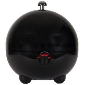 MaxiBoul 5L Noir Brillant