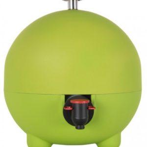 MaxiBoul 5L Vert MAT Soft Touch