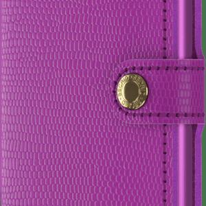 Miniwallet Rango Violet Violet Toulouse Boutique