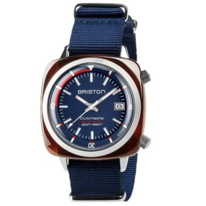 Montre Briston Clubmaster automatique Toulouse Mode ToulouseBoutiques