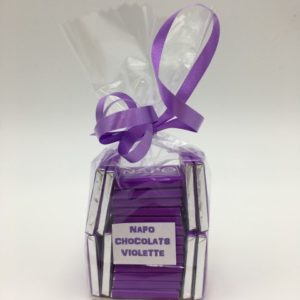 Napo Choco-Violette Boutique Toulouse