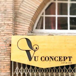 Magasins de décoration Toulouse VU Concept Boutique