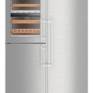 Boutique electromenager Toulouse Réfrigérateur américain Liebherr SBSES8486-20