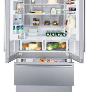 boutique electromenager Toulouse Réfrigérateur multi portes Liebherr CBNES6256-24