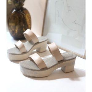 Sabots romy Atelier Sabot boutique Chaussure Toulouse
