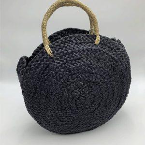 Sac-osier-noir boutique maroquinerie toulouse toulouseboutiques