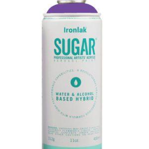 Peinture aérosol sucre sans solvant eightball ironlak salt boutique art urbain toulouse