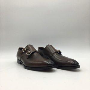 Seymour 3 Dark Brown boutique chaussures Toulouse (Personnalisé)