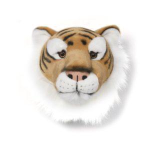 Trophée peluche Tigre Felix 1