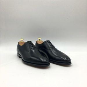 Wembley Black calf boutique chaussures Toulouse (Personnalisé)