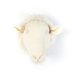 Wild & Soft Trophée peluche Mouton Harry