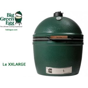 barbecue big green egg xxlarge Toulouse boutique