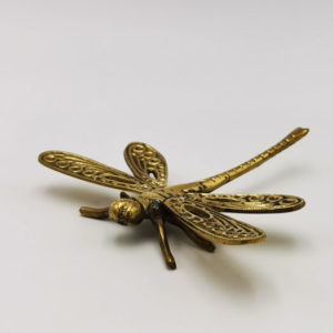 libellule dorée boutique decoration design Toulouse terre lointaine