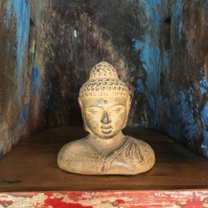 boutique Toulouse terre lointaine tête de bouddha