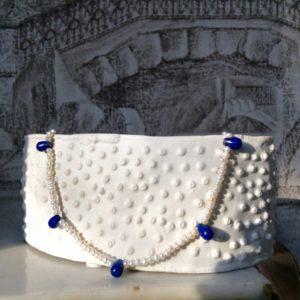 collier ras de cou lapis lazuli boutique bijou toulouse